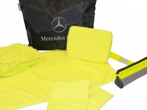 Give Your Car The Clean It Deserves