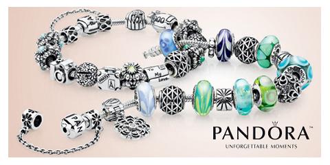 Custom Charms For Your Pandora Bracelet