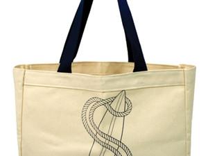 Tommy Hilfiger Limited Edition Surf Shack Tote Bag