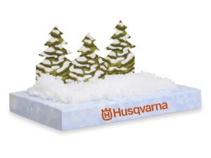 SnowScape – Add a little snow to your desktop
