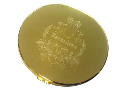 Reem Acra Compact Mirror
