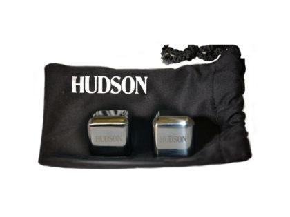 Hudson Jeans Whiskey Rocks