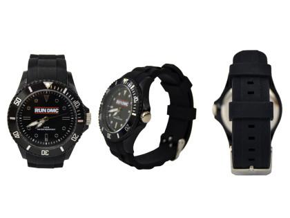 Run DMC Watch