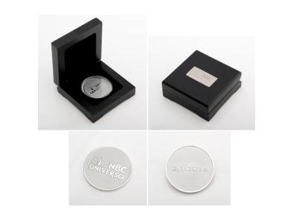 NBC Universo Medal