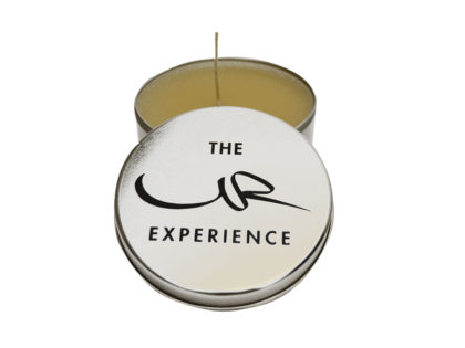 The Usher Experience Candle