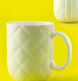 Custom Ceramic Mugs for a Healthy Lifestyle!