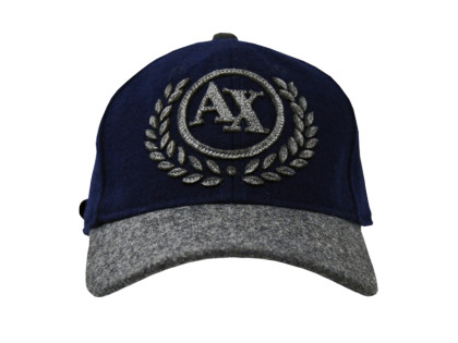 Armani Exchange Felt Hat