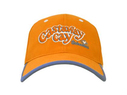 Castaway Cay Bahamas Hat