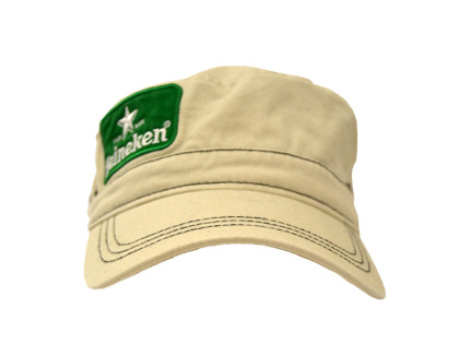 Heineken Military Style Hat