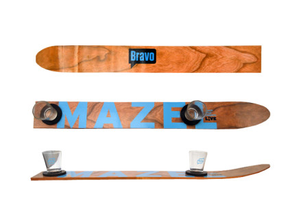 Mazel Bravo Shot Ski