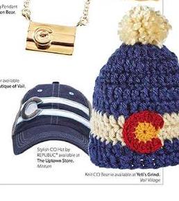 Colorado Republic baseball cap