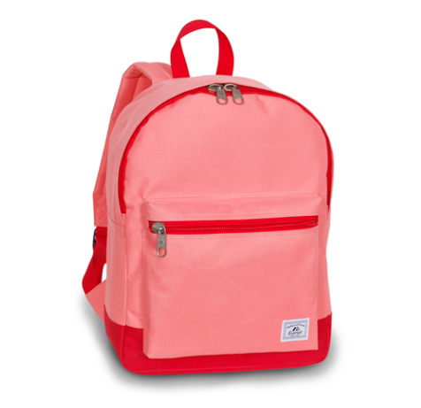 Two-tone Everest backpack