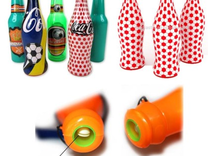 Bottle Horn…A Mind-Twisting Phenomenon!