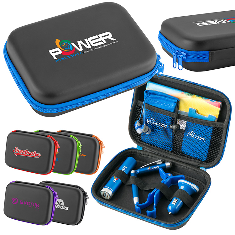 The Perfect Tech Gift Set! - Captiv8 Promotions