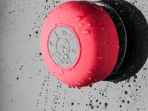 Water Resistant Bluetooth Speakers!