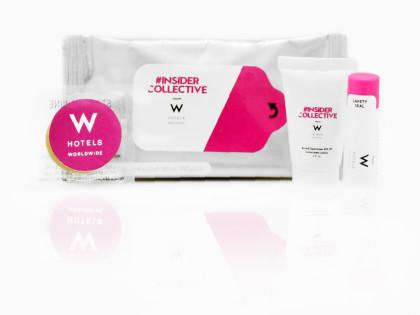 The W Hotels Beauty Kit