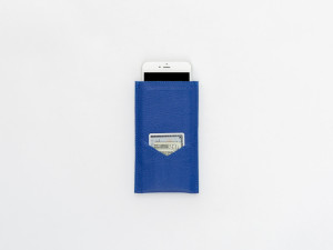 Slipper iPhone Wallet: A New Yorker's Best Friend!