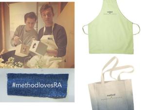 #MethodLovesRA x Captiv8!