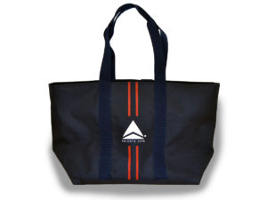 Delta Private Jets Tote Bag