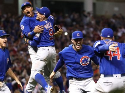 Chicago Cubs Fans: Keep On Celebrating!