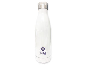 SPG Stainless Steel Bottle
