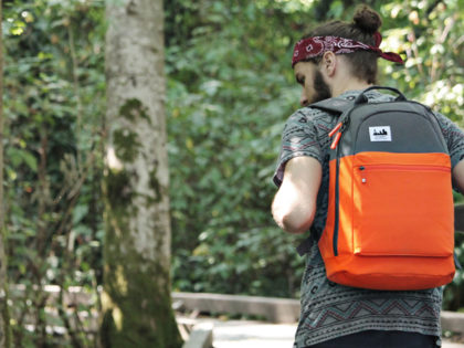 Introducing: Projekt™ Travel Gear & Accessories