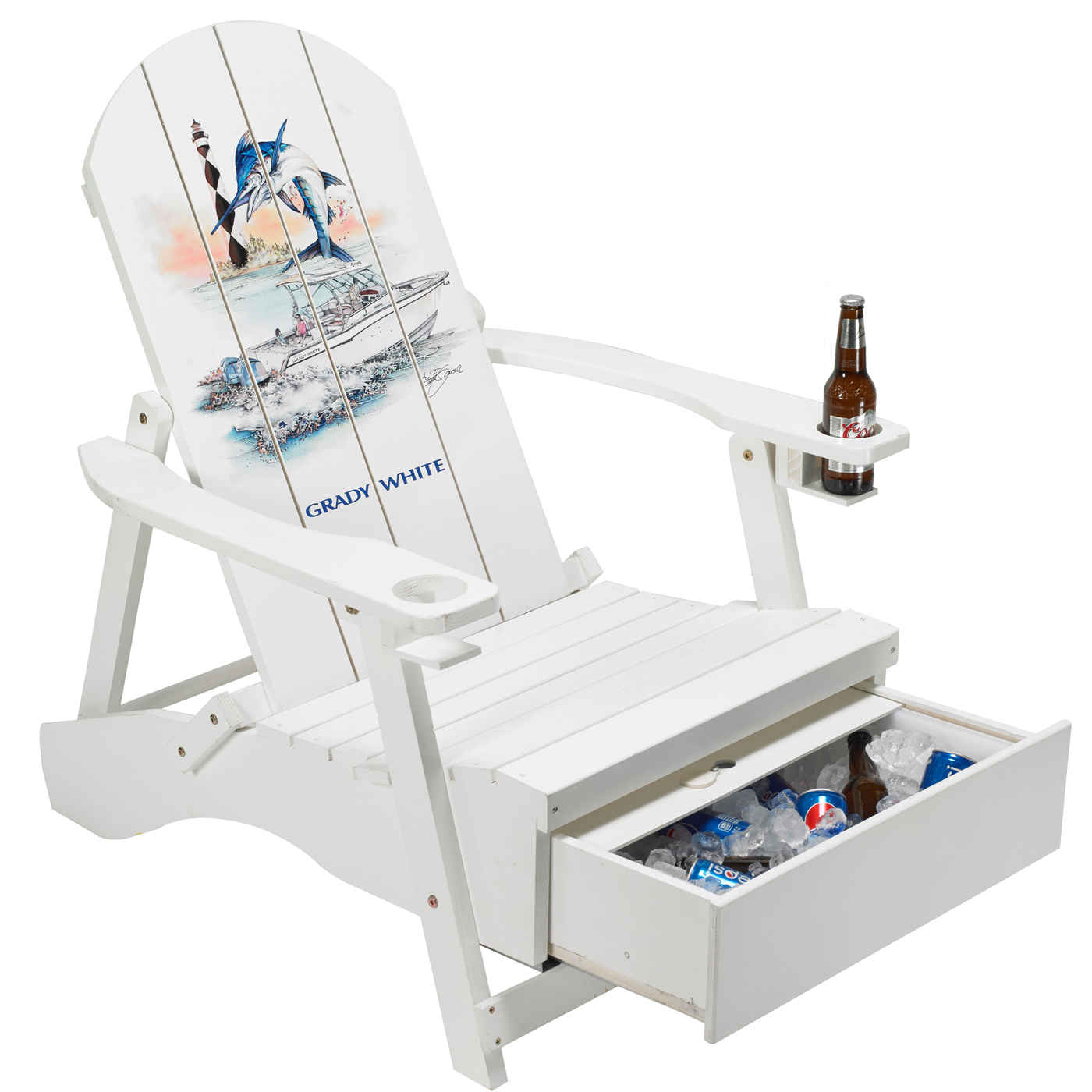 Summeressentials Custom Adirondack Chairs Captiv8 Promotions