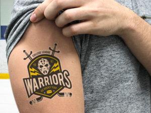 Jewelry Inspired Temporary Tattoos