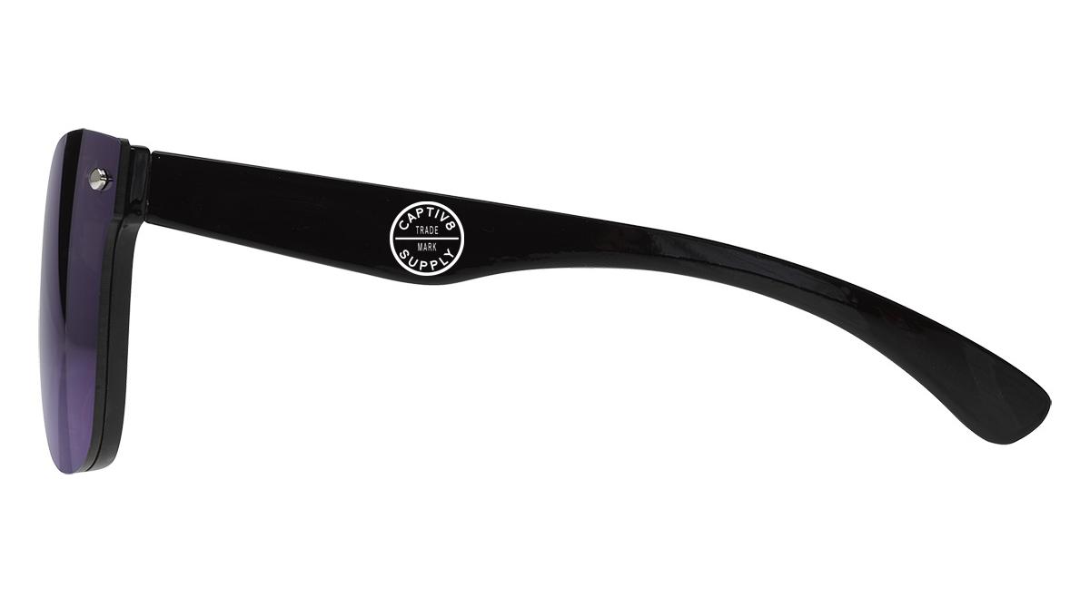 544554a4034 OnTrend  Outrider Malibu Sunglasses - Captiv8 Promotions