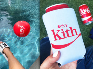 #CreatedByCaptiv8: Swag for the Kith x Coca-Cola Collab