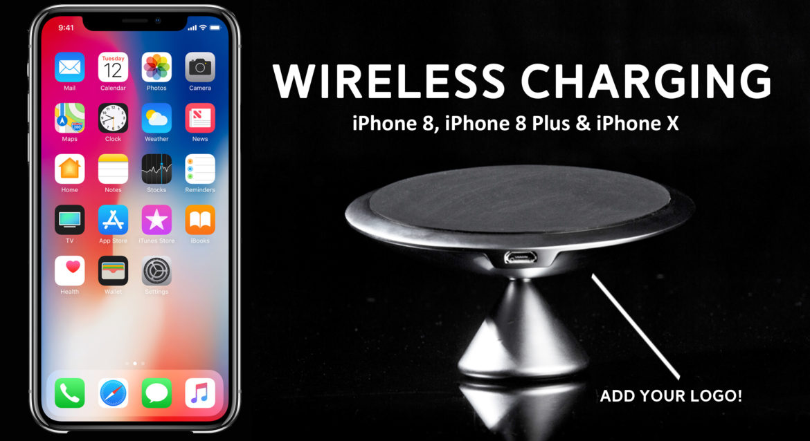 Of Their Brand New IPhone 8 Plus And X One The Newest Most Noteworthy Features Will Include Wireless Charging Capability