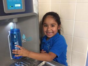IDEA Public Schools Enters Fourth Year of 'Healthy Kids Here' Initiative