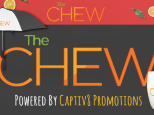 Introducing: ABC's The Chew Official Online Store – Powered By Captiv8!