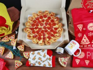 How Pizza Hut Is Using Promotional Merchandise to Boost Social Media Engagement