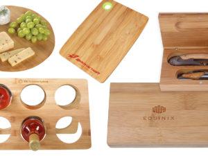 Custom Bamboo Household Gifts