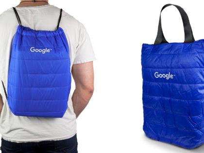 Costanza™ Cinch Backpack & Tote Bag