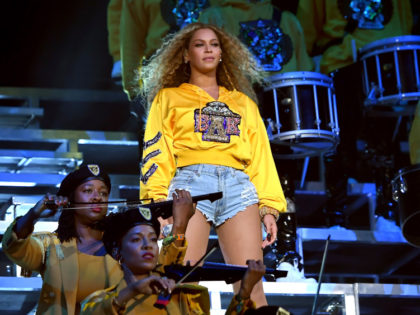 Beyoncé Drops Beychella Merch Just In Time For Her Second Coachella Performance
