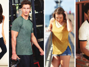 Captiv8's Top Picks for 'Athleisure' Wear