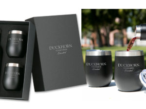 Stainless Steel Wine Gift Set