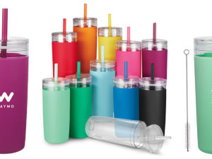 The Bermuda Tumbler – Available in 10 Different Colors!
