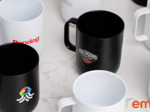 Custom Ember® Mugs & Tumblers – The World's First Temperature Control Mug!