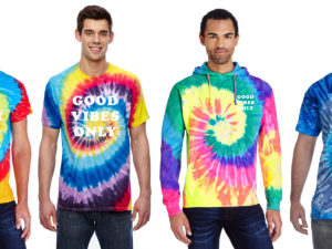 Tie-Dye is Making a Comeback in a Big Way – Here Are Our Top 5 Picks!