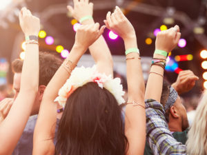 It's Festival Season! – Necessities To Survive the Weekend