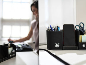 *New Product Alert* – Wireless Charging Desk Organizer