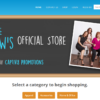 Introducing: ABC's The View Official Online Store - Powered By Captiv8!